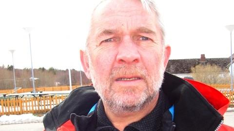 Geir Nyseth - klubbens nye leder