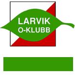 Larvik OK logo