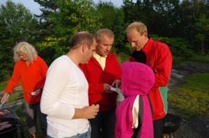 Fra klubbmesterskapet 2011