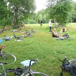 Lillejordet triathlon
