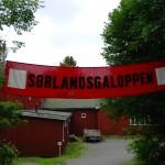 Sørlandsgaloppen 2013
