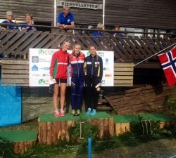 Runa nest best i Norgescup