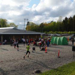 Ukas løype – Valby sprint (uke 18)