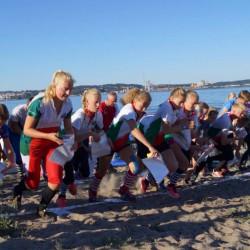 Sommeravslutning i Skråvika onsdag 15.juni