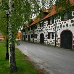 Steinbrakka