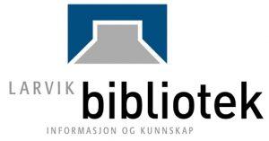 Larvik bibliotek