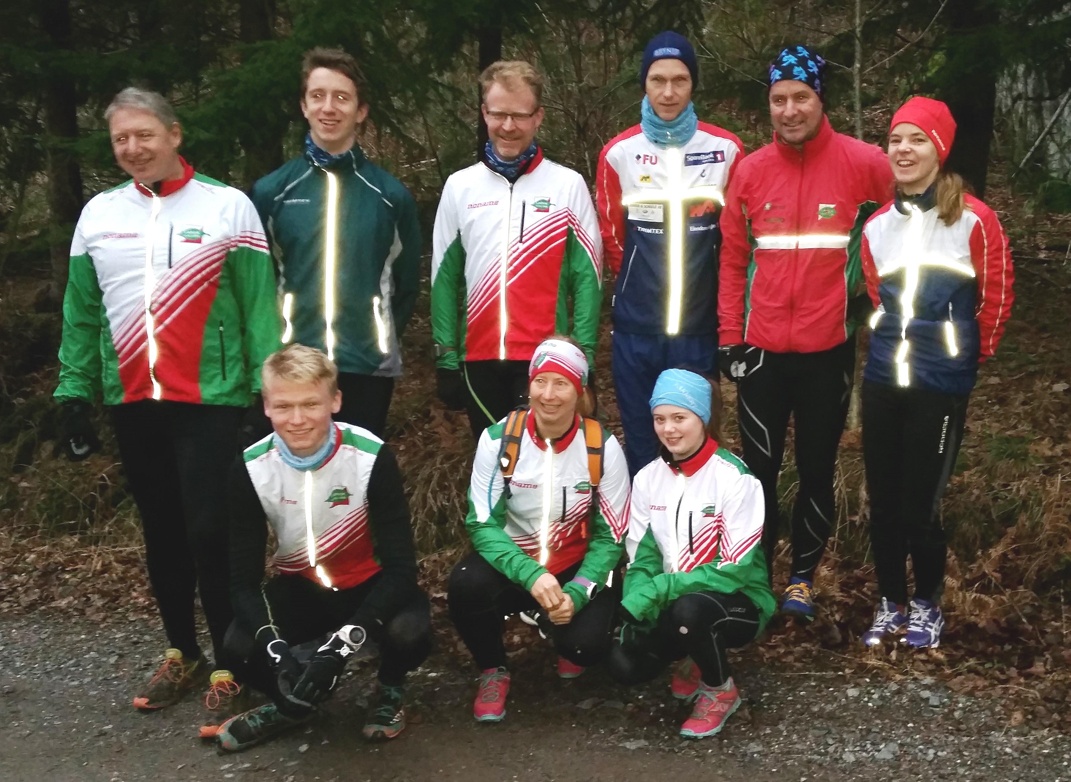 Vinter-Jukola starter opp igjen 2. november