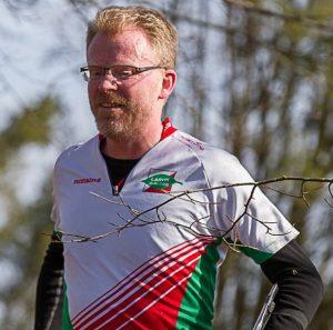 Tom Kristensen fra fjorårets Nord-Jysk 2-dages