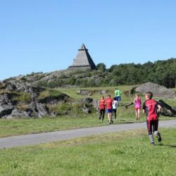 PM til søndagens løp i Vestfold 2-dagers