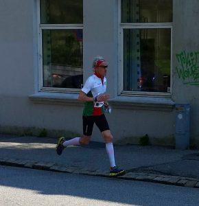 Lars Fremstad 3. etappe
