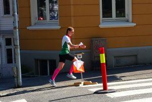 Martine Topstad