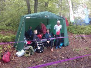 LOK-teltet
