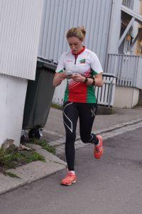 Martine Topstad D19-20