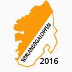Klubbtur til Sørlandsgaloppen i Kristiansand