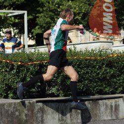 WMOC (VM for veteraner) i Estland – rapport fra sprintfinalen
