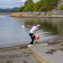 Velkommen til sprinthelg i Larvik 3. og 4. september