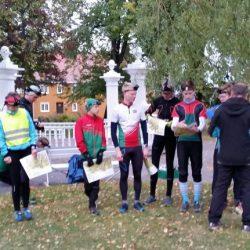 Larviksløpet i orientering 9.10