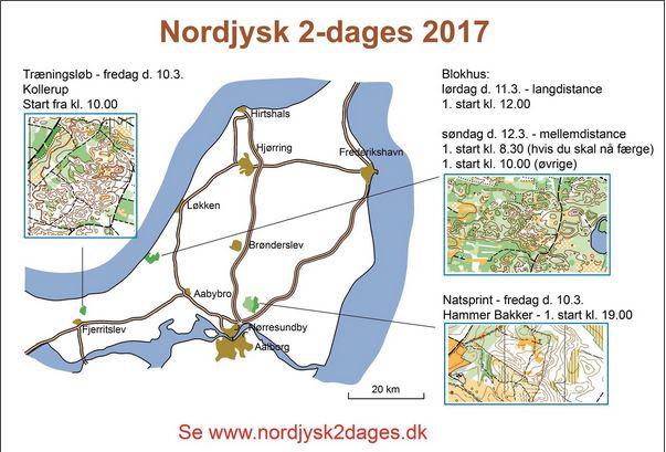 Klubbtur til Danmark (9-12. mars) –> oppdatering!