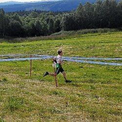 Iver Ringheim - HL sprint