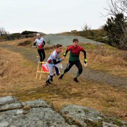 500 deltok på Rakke søndag