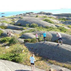 Ekstra treningsløp onsdag 8.8 – Svaberg-O