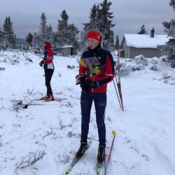Ski-o Ida