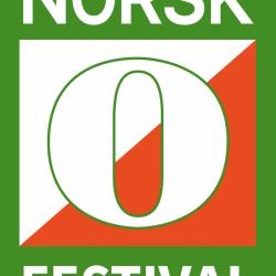 O-festivalen 2019 logo
