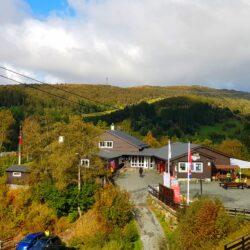 Norgescup og O-idol i Bergen